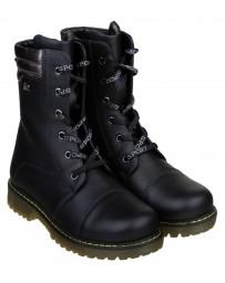 Зимние ортопедические ботинки «Мегги»