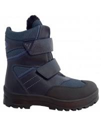 Зимние ботинки Minimen 46SINIY19 р. 28-35 Синий