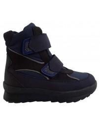 Зимние ботинки Minimen 17BLUE19 р. 31-40 Синий