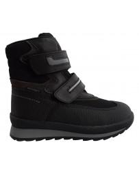 Зимние ботинки Minimen 17BLACK19 р. 31-40 Черный