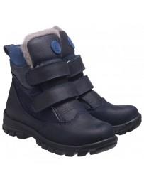 Зимние ботинки Theo Leo 626 р. 23-40 Синие