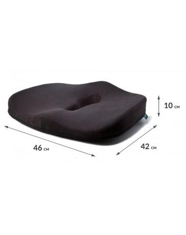 Ортопедическая подушка для сидения MAX COMFORT