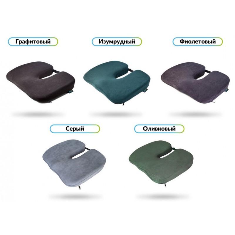 ортопедическая подушка для сидения от простатита