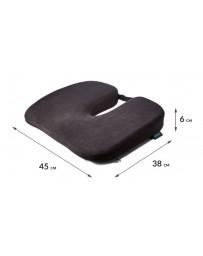 Ортопедическая подушка для сидения MODEL-1