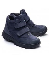 Ортопедические ботинки Theo Leo 1088 р. 37-40 Синие