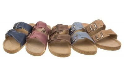 Ортопедическая обувь и стельки для беременных