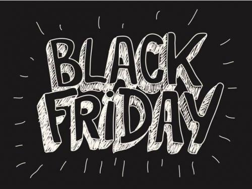 «Черная пятница»  - самые низкие цены на ортопедические товары!