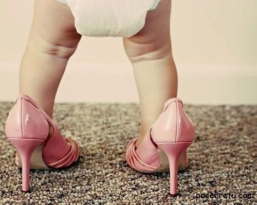Купите ортопедическую обувь для первых шагов малыша со скидкой 5%!