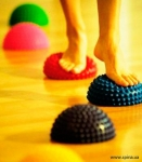 Самые надежные лечебно-профилактические приспособления – стельки и массажеры