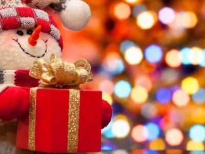 5 идей для новогодних подарков от Башмачка!