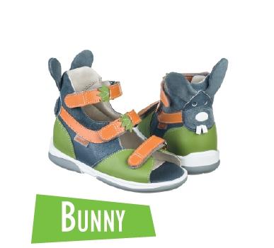 Koala, Kangaroo, Bunny - замечательные босоножки от ТМ Memo!