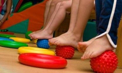 Плоскостопие и лечебная гимнастика