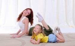 Орто-йога: полезные упражнения для детей и взрослых