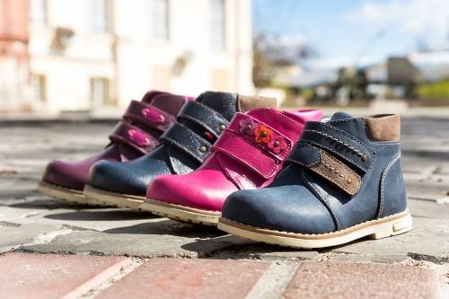 Обзор демисезонных ботинок для мальчиков и для девочек
